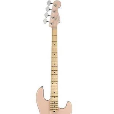 Fender Flea Artist Series Active Jazz Bass Neck