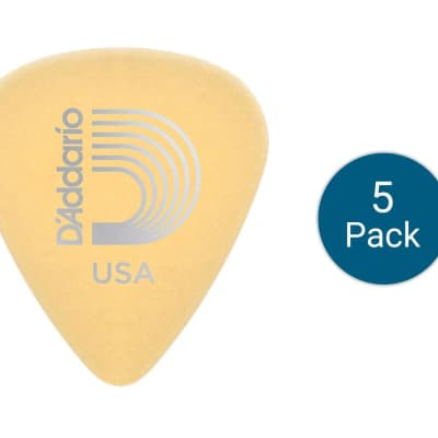 Planet Waves 1UCT6 Cortex Heavy Guitar Picks - 5-Pack