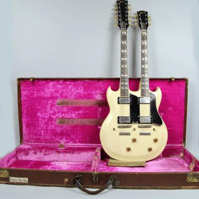 Gibson EDS-1275 Double 12 Hollowbody 1958 - 1962