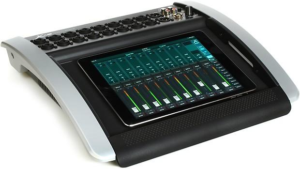 behringer x18 x 18 18 channel 12 bus desktop digital mixer reverb. Black Bedroom Furniture Sets. Home Design Ideas