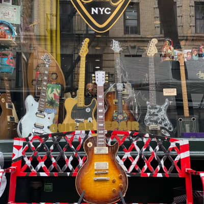2001 Gibson Les Paul Standard R9 , Gibson Custom Art and Historic Division for sale