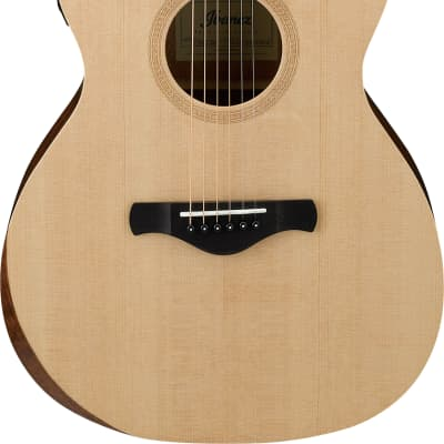 Ibanez AC150CEOPN Artwood Sitka Spruce / Okoume Open Pore Grand Concert