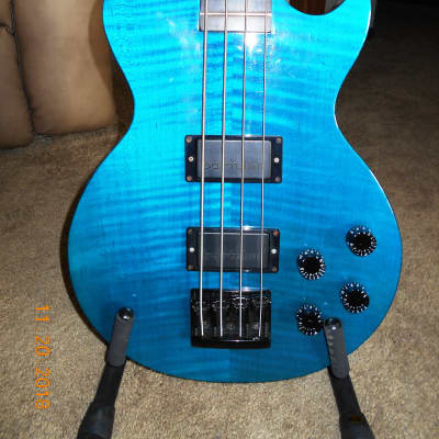 1994 USA Gibson Les Paul Deluxe (LPB-2) Bass for sale