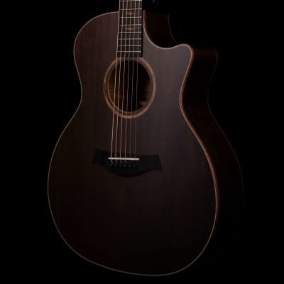 Taylor Custom GA Grand Auditorium Blackwood / Blackwood Catch #1 for sale
