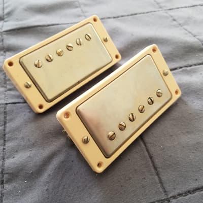 Gibson Custombuckers Humbucker Set