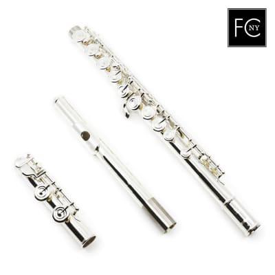 Yamaha YFL-222 Student Flute