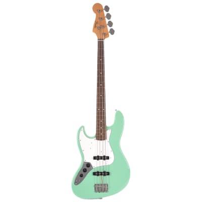 Fender MIJ Traditional 60s Jazz Bass Left Handed