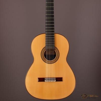 2003 Casimiro Lozano 1A Rio, Brazilian Rosewood/Spruce for sale