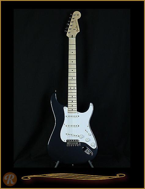 Fender Custom Ron Thorn Masterbuilt 61 Strat Lush Closet Clic Daphne Blue R94895