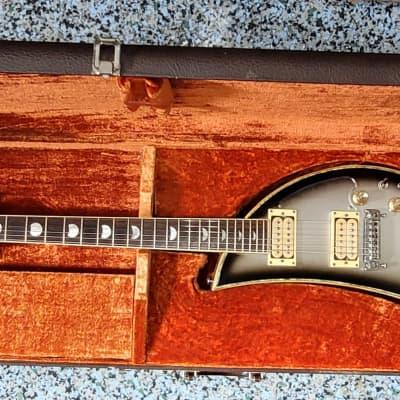 1978-1979 Kawai MOONSAULT MS-1000  - Silverburst for sale