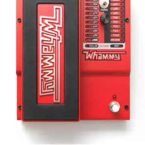 Digitech Whammy Pitch-Shift Pedal (5th Gen) for sale