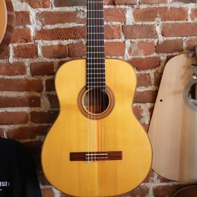 1969 Goya FL-7 Flamenco Guitar for sale