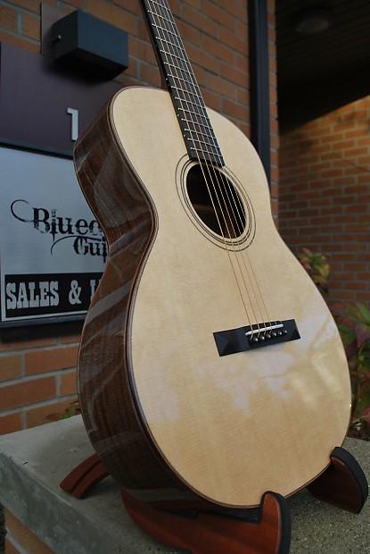 shelley d park guitars fallen vega cylinder guitar 2015 reverb. Black Bedroom Furniture Sets. Home Design Ideas