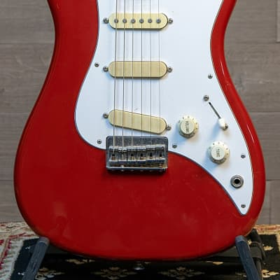 Fender USA Bullet S-3 1982 for sale