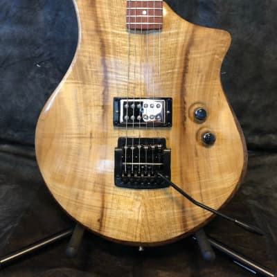 GPC GS6 Custom Solid Body Electric Guitar for sale