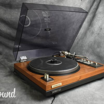 Pioneer PL-1400 Direct Drive Turntable in Very Good Condition