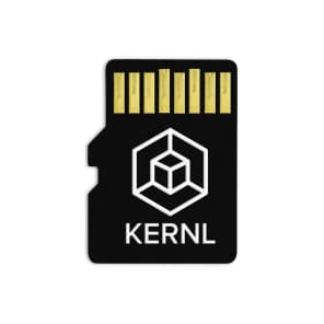 Tiptop Audio KERNL SD Card for ONE