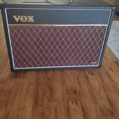 Vox AC15VR Valve Reactor 1x12 Guitar Combo