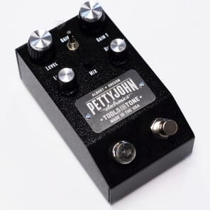 Pettyjohn Electronics Foundry Series Fuze Fuzz