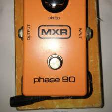 MXR Phase 90 Vintage