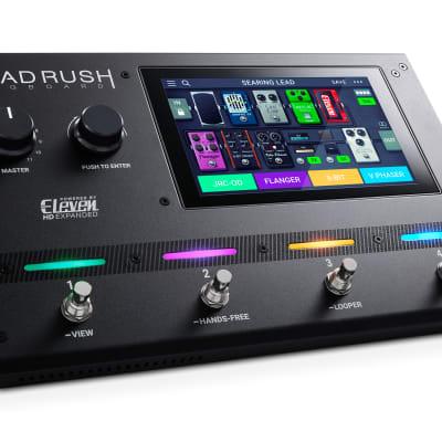 Headrush GigBoard Multi-Effect Guitar Pedal Gig Board