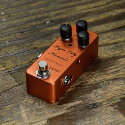 One Control Tiger Lily Tremolo for sale