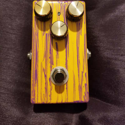 """Jetter GS124 Custom Voiced """"Mike Hermans"""" Mod Splatter Paint"""