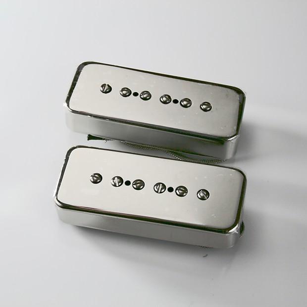 lindy fralin lindy fralin p90 soapbar set 10 neck for reverb. Black Bedroom Furniture Sets. Home Design Ideas