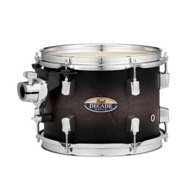 "Pearl DMP1208T Decade Maple 12x8"" Rack Tom"