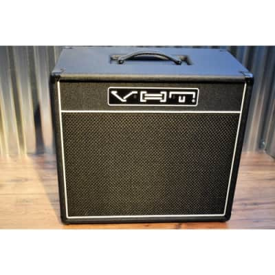 "VHT Special 112C 12"" Chromeback Extension Speaker Cabinet AV-SP-112VHT"