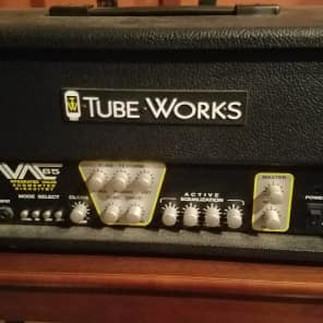 Tube Works IVAC 65 for sale