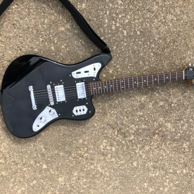 Fender Jaguar Special HH CIJ for sale