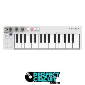 Arturia Keystep MIDI Keyboard + Polyphonic SEQUENCER - NEW
