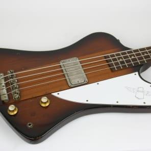 1964 Gibson Thunderbird II Sunburst for sale