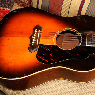 1940 Gibson J-55 for sale