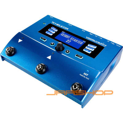 TC Electronic TC-Helicon VoiceLive Play image