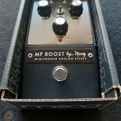 Discontinued: Moog Minifooger MF Boost Original Version for sale