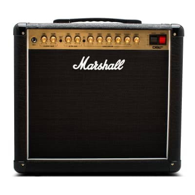 Marshall DSL20CR 1x12