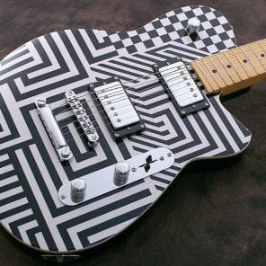 Reverend JW-1 Jenn Wasner Signature Guitar