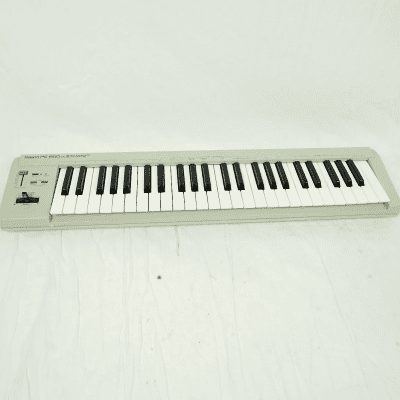 Roland PC-200 MKII 49-Key MIDI Keyboard Controller