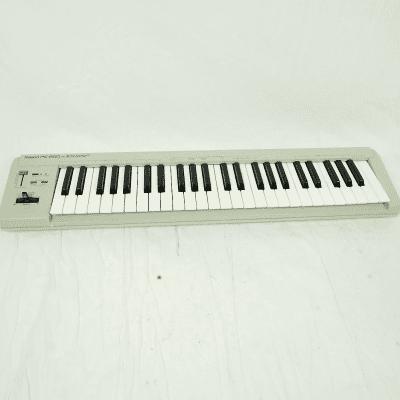 Roland PC-200 MKII 49-Key MIDI Keyboard Controller