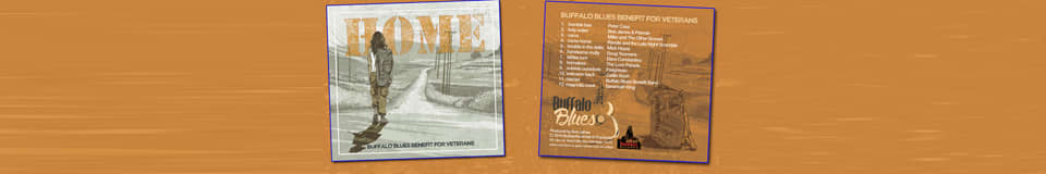 Buffalo Blues Veterans Benefit