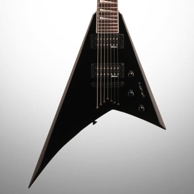 Jackson RRXT247 X Series Rhoads Electric Guitar, Gloss Black