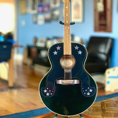 Epiphone SQ 180 1996 Black for sale
