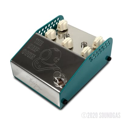 ThorpyFX Deep Oggin - Three-dimensional Chorus designed with Lovetone for sale