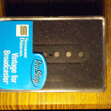 """NIB"" Seymour Duncan STL-1b Vintage Lead for Broadcaster bridge pickup Telecaster"