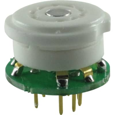 Adapter - use 6GH8A Instead of 7199 tube, 6GH8A Included