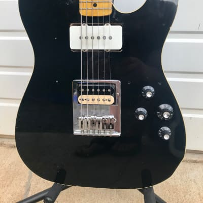 Schecter/Fender Custom-Shop Fastback (Dual Mono) for sale