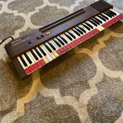 BIG SUMMER BLOWOUT// SUPER RARE 1970's Roland HP-20 Piano Plus 20