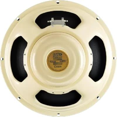 "Celestion Cream Alnico 12"" Guitar Speaker 16 Ohm"